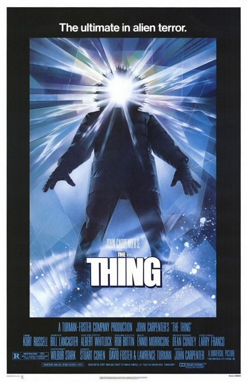 The Thing 82